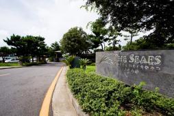入口(an entrance)