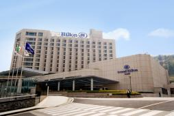 Grand Hilton Seoul Hotel Details Rates Reviews And Location Travelnote