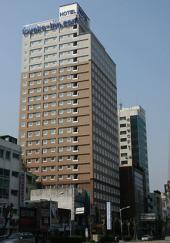 東横イン釜山中央洞店