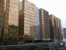 ロイヤルパシフィックホテル&タワーズ