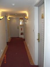 コスモスホテル