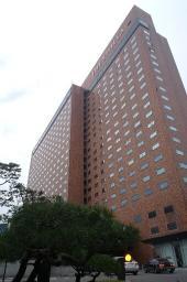 ソウル一のホテルに宿泊するのであれば新羅ホテル☆