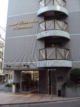 ホテル法華イン東京日本橋